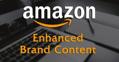 Amazon Enhanced brand content EBC A+ content for 1 ASIN