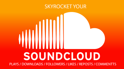 Do viral soundCloud promotion