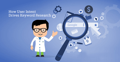 Professional Keyword Research & Site Structure for Perfect SEO