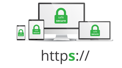 Install FREE SSL certificate for your website for 1 year