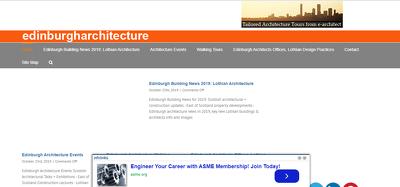 publish Guest Post on edinburgharchitecture.co.uk (Property) DA-