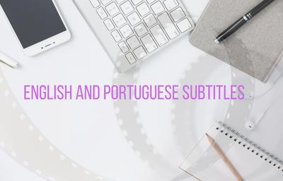 Subtitle your video