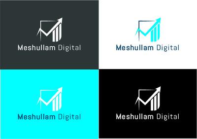 Design Minimalist modern Design logo