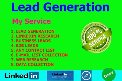 lead generation for your targeted business