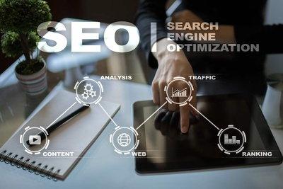 Do ON site SEO of your website