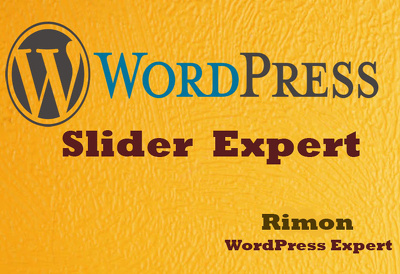 customize slider revolution, layer slider for WordPress slider