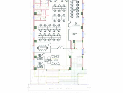 profesionally Design you Office Layout