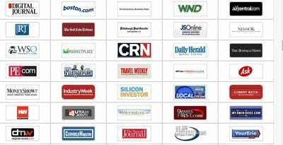 Write & Do Press Release Distribution on 250+ News Website
