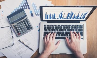 Prepare company accounts and tax return