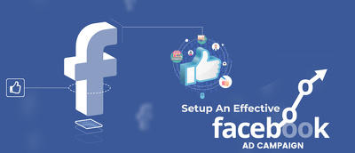 Setup an effective Facebook ads campaign