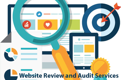 Professional Review and Technical Audit of Your Website