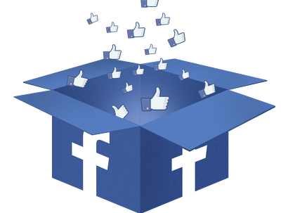 Promote your Facebook Page to our Communities | Growth Service
