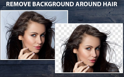 Do 5 images backgriund change,retouching and much more
