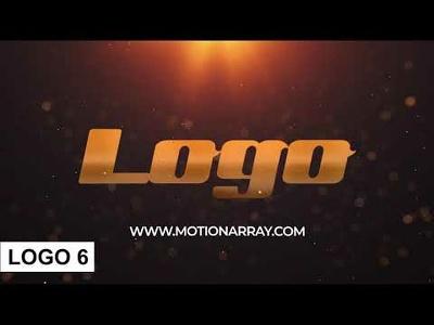Create amazing intro logo animation video (10 Samples) + free mu