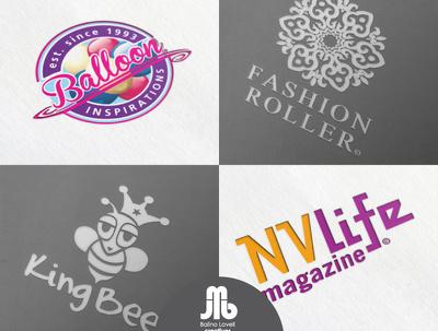 Professional Brand Logo Design