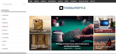 publish a Guest Post on timeslifestyle/timeslifestyle.net DA 37
