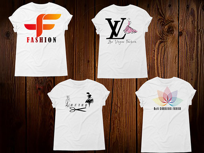 Make awesome T-shirt design for you