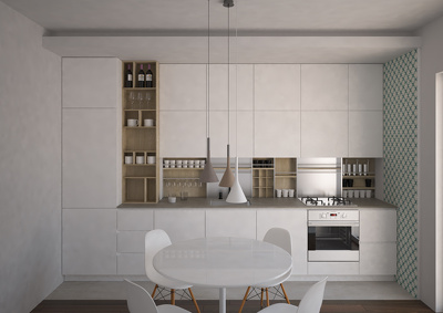 Design your Contemporary Kitchen