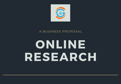 Get In-depth Market Research and Competitors' Report