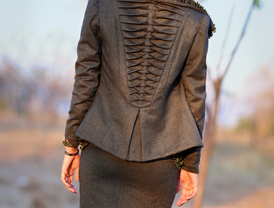 Design stunning fashion collection
