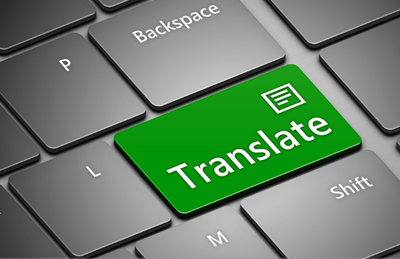 Translate your documents from English to Spanish or vice versa.