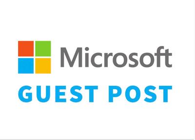 Publish Guest Post On Microsoft.com DA 100 (Offer Limited)