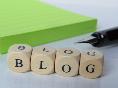 Write a 500 word blog post for your business