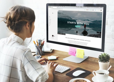 Design and Develop WordPress Responsive 8 Pages Website.