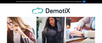 publish a Guest Post on demotix.com - DA69