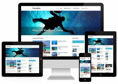 Create your responsive website