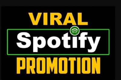 Add more than 3,000 plays to your song on spotify