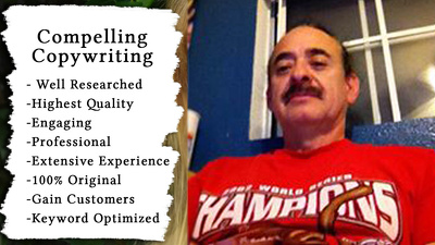 Write a 500 words SEO friendly and compelling blog articles