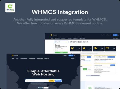 Configure, integrate whmcs with WordPress (Whmcs-Bridge)