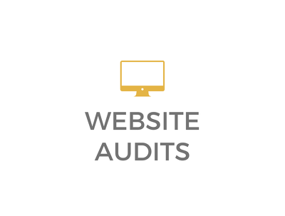 Produce a Website Audit