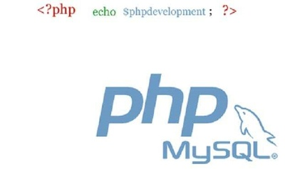 create php website, fix php mysql errors