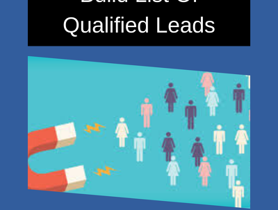Lead Generation | Build Prospect List For Specific Niche (CRM)