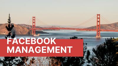Setup & optimize your Facebook business page