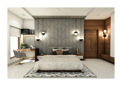 3d render / design your interior space