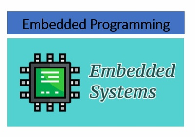 Do embedded systems programming and IoT based projects