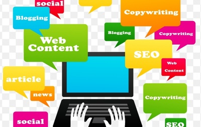 Write home page & about page copy - SEO-optimised & compelling