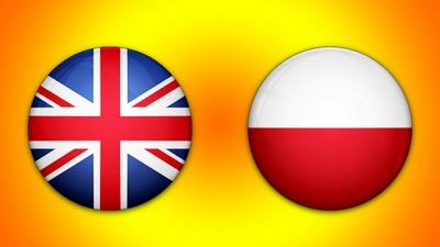 Polish - English translation by an authentic bilingual speaker