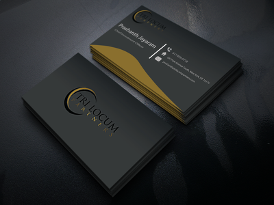 Do professional business card design with unlimited revisions