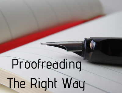 Proofread up to 1000 words with Same Day Delivery
