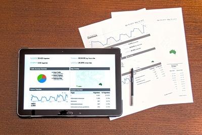 Complete website SEO audit