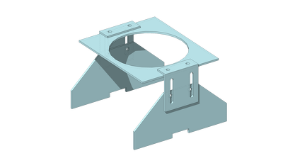 Give you isometric drawing in multiple views