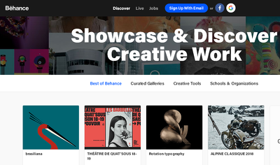 Publish a guest post on Behance.net with Dofollow Link