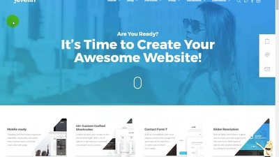 Do WordPress website design,blog,migration & speed optimization