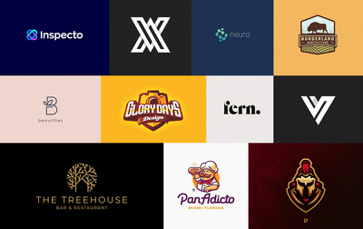 Design a Bespoke logo for your business