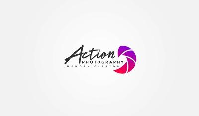 design a Unique Vector Logo