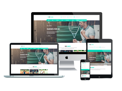 Design and Develop WordPress Responsive 5 to 7 Pages Website.